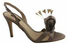 Stiletto Bridal or Wedding Strappy Heels for Women