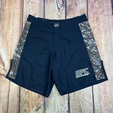 Ufc Ultimate Fighting Championship Shorts Men Size 34 Mma/Wrestling Shorts - New