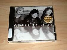 CD Album - Wilson Phillips - Shadows and Light : You won't See me Cry