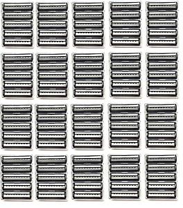 Atra Plus Generic Blades BULK Packaging - 100 Cartridges