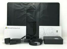 Microsoft Surface Pro X LTE SQ1 8GB RAM 256GB SSD (Black) KHL-00001 *NOB*