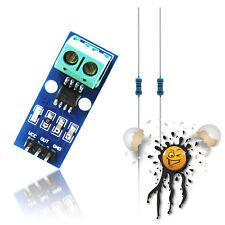 ESP8266 ESP8285 ESP32 20A 1V ADC Strom Current Sensor Kit ACS712 ELECTR-20A-T