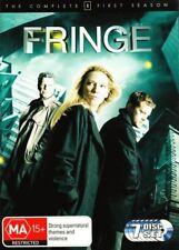 Fringe: Season 1 = NEW DVD R4