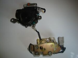 OEM REAR HATCH DOOR ACTUATOR LOCK WITH LATCH FOR 98-01 ACURA INTEGRA COUPE