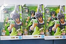 BANDAI SHF Dragonball SUPER BROLY SAIYAN GOD movie US seller