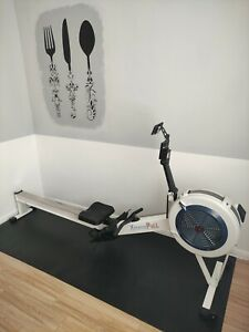 XtremePuLL - Air Concept Rowing Machine (With Phone Support)
