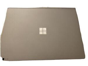 Microsoft Surface Book 13.5 inch (512GB, Intel i7-6600U, 2.6GHz, 16GB) Laptop...