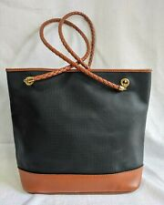 Authentic Bottega Veneta Vintage Marco Polo Tote shoulder Bag Made in Italy