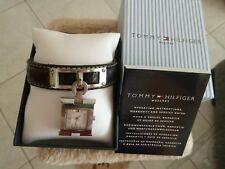 Tommy Hilfiger Armbanduhr mit Box