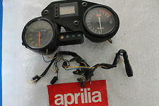 APRILIA RS 125 MP compte-tours HABITACLE Bord Dashboard ROTAX 122 #r5680