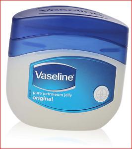 Vaseline Original Pure Petroleum Jelly, 50ml, 100746803