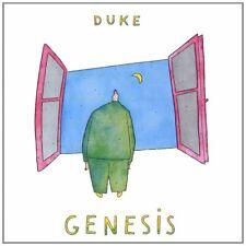 GENESIS – DUKE VINYL LP REISSUE (NEW/SEALED)