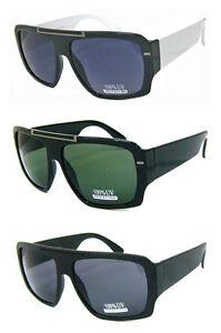 6 Pairs New Sqaure Sunglasses Wholesale/Bulk sale/Assorted Colours/UV400