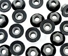 Barbed Nuts  M6 10 Thread  10Mm Hex  16Mm Washer  40 Nuts  Ld191f
