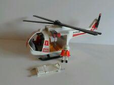 PLAYMOBIL Elicottero Soccorso incl Figure