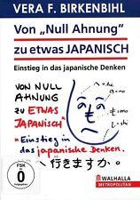 """Von """"Null Ahnung"""" zu etwas Japanisch, 1 DVD (2007)"""