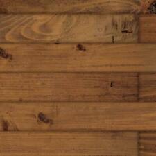 Dolls House Dark Pine Floorboards Miniature 1 12 Flooring Gloss Card Sheet