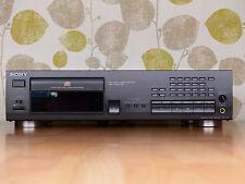 Sony CDP-797 CD-Player (innen und aussen gereinigt)