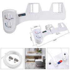 Warmwasser Bidet Dusch WC Intimreinigung Taharat Druck Temperatur Einstellbar DE