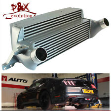 Performance Intercooler Kit For Ford Mustang 2.3L EcoBoost Direct Bolt-On 15-17