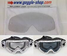 GOGGLE-SHOP Fotocrónica Luz Sensible Lente Oakley con chasis Gafas de motocross