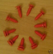 Land Rover Discovery 1 door plugs studs DKP5279L Qty10
