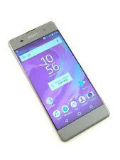"Sony Xperia XA F3113 16GB 5.0"" 4G LTE Factory GSM Unlocked Smartphone - Grade B"