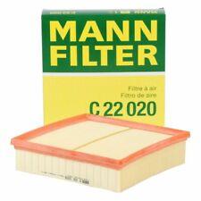 MANN Luftfilter für MERCEDES W176 W246 W242 CLA C117 X117 GLA X156 6510940204