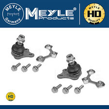 MEYLE HD Lower Ball Joint Pair