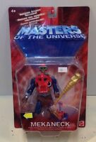 He-Man MOTU 200X Mekaneck Action Figure New Mattel Masters Of The Universe