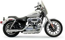 Bassani Manufacturing 3 in Firepower Slip-Ons  1X17N*