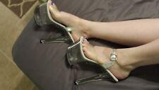 Pleaser sky-308 exotic heels