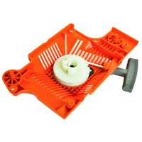 Plastic Recoil Rewind Starter For Husqvarna 55 51 50 Chainsaw Tool Parts Supply