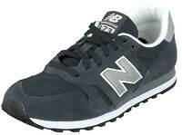 New Balance ML373 Herren Low Sneaker Blau