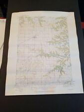 Rare Plainview Minnesota Geological Survey Map Original Excellent Condition