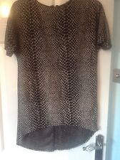 LadiesTop from River Island size 12