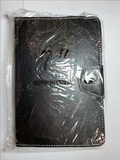 "Logo Negro Android caso/soporte para Tablet PC BlackBerry PlayBook 7"""