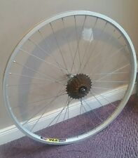 26 mountain bike wheels