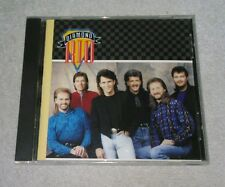 Diamond Rio Self Titled CD Arista 1991 Meet In The Middle Mirror Mirror Its Gone