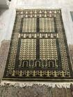 Vintage Indian Woolen Rug