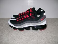 uk availability ef27b 6c578 Style  Running Shoes. NEW DS SZ 7 Nike Air Vapormax  95 AJ7292-101 Hot Red  97 98