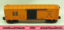 Lionel ~ 6464725 New Haven boxcar