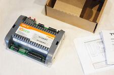 TREND IQEVA-3701K51210 BACNET VAV MS/TP TERMINAL UNIT CONTROLLER BRAND NEW