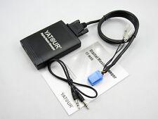 YATOUR AUX USB Interfaccia MP3 LANCIA Y YPSILON DELTA MUSA Radio Caricatore CD