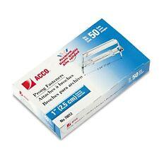 Acco Complete Premium Prong Fastener Sets - 70012