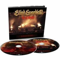 Blind Guardian - Tokyo Tales [CD]