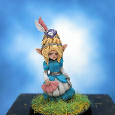 Painted Gnome Miniature