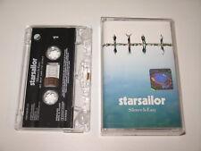 STARSAILOR - Silence Is Easy - MC cassette tape 2003/1000
