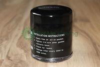 Oil Filter for Club Car 1016467 41016467 Cub Cadet 4902010001 Cushman 833438