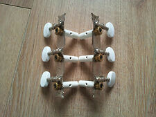 Set of Classical Guitar Machine Heads/Tuners
